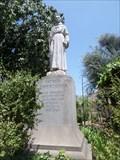 Image for Fray Junipero Serra - San Gabriel, CA