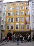Image for Mozart Gebursthaus - Salzburg, Austria