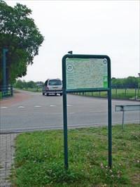 21 - Huis ter Heide - NL - Fietsroutenetwerk Drenthe