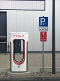 Image for 8 x TESLA Supercharger in Braak - Schleswig-Holstein, Germany