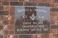 Image for 1987 - Mineola Masonic Lodge No. 502, A.F. & A.M. - Mineola, TX