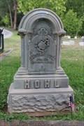 Image for Christian Hohl - Cedar Hill Cemetery - Ouray, CO
