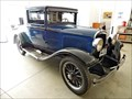Image for 1929 Plymouth Coupe - Salmon Arm, BC