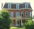 Image for John Bower House - New Castle, Pennsylvania