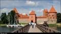 Image for Trakai Island Castle / Traku salos pilis - Trakai (Lithuania)