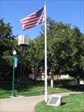 Image for Campbell 9/11 flag memorial - Campbell, CA