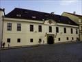 Image for Hrzánský palác - Praha - Hradcany, CZ