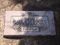 Image for 100 - Calla H. Hales - Fairlawn Cemetery - OKC, OK