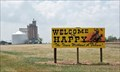 Image for Town Named Happy - Happy, Texas