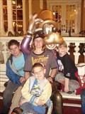 Image for Goofy @ Magic Kingdom-WDW