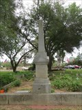 Image for Wm. Cook Obelisk - Folsom, CA