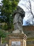Image for St. John of Nepomuk // sv. Jan Nepomucký - Kosor, Czech Republic