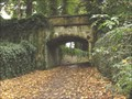 Image for Stone Bridge Over Canal Tunnel Horse Path - Romiley, UK