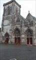 Image for Eglise St Gilles - Abbeville - Picardie - France