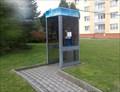 Image for Payphone / Telefonni automat - Nyrany, Czech Republic