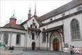 """Image for Franziskanerkirche """"St. Maria in der Au"""" - Lucerne, Switzerland"""