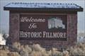 Image for Fillmore, Utah