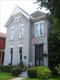 Image for Acheson, Edward G., House - Monongahela, PA