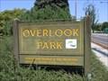 Image for Overlook Park, Portland, Oregon