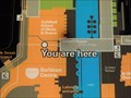 Image for You Are Here - Gilbert Bridge, Barbican, London, UK