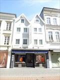 Image for Wohn- und Geschäftshaus - Sternstraße 24-26 - Bonn, North Rhine-Westphalia, Germany