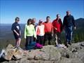 Image for Cranberry Peak