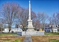 Image for Civil War Monument - Barre Common District - Barre MA