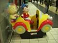 Image for Noddy and Tessie Bear in Car @ Pingo Doce Bela Vista - Lisboa, Portugal