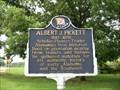 Image for Albert J. Pickett - Autaugaville, Alabama