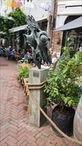 Image for Theo Maassen sculpture - Middelburg, NL