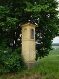 Image for Boží muka - Prusinovice, okres Kromeríž, CZ