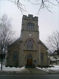 Image for Holy Name of Mary - Ellicottville, NY