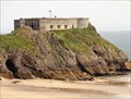 Image for Palmerston Fort / St. Catherine's Fort - Satellite Oddity - Tenby, Wales.