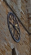Image for Church Clock - St Andrew - Denton, Lincolnshire