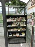 Image for Free Community Book Exchange - Valasske Klobouky, Czech Republic