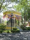 Image for California's Great America Small Gazebo - Santa Clara, CA
