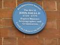 Image for Rev. John Ash LL.D