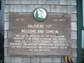 Image for Galehead Hut - New Hampshire, USA