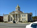 Image for Chattooga County Courthouse-Summerville, Georgia