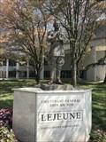 Image for Lieutenant General John Archer Lejeune - Annapolis, MD