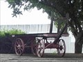 Image for Railway Baggage Wagon - Mineral Wells, TX