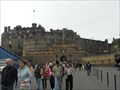 Image for Edinburgh Castle - Scotland (Edinburgh) Edition - Edinburgh, Scotland