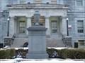 Image for James McGill's Monument - Montréal, Québec