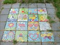 Image for 16 Mosaic Stones - De Veenhoop NL