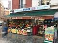 Image for Super AZ (Paris, Ile-de-France, France)