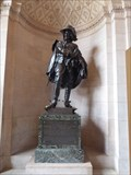 Image for Sir Henry Vane - Boston. MA