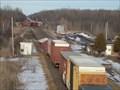 Image for The Morrisburg, Ontario CN Derailment of 2010
