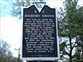 Image for Hickory Grove