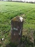 Image for Netherlands/Germany, Borderstone 537, Boeckelterweg, Siebengewald, Netherlands