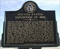 Image for Cotton States Exposition of 1895 - GHM 060-177 – Fulton Co., GA